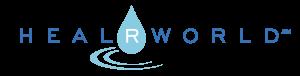 HealRWorld Logo