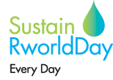 SustainRWorld Day Logo